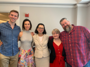 BWW Interview: Risks, Adventures, and Second Chances: Exploring the Meaning of HELLO, DOLLY!