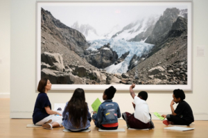 U-M Museum of Art to Host 'Die In' to Raise Awareness of Climate Crisis