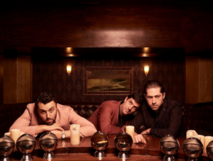 Mini Mansions Release New Album 'Guy Walks Into A Bar…'