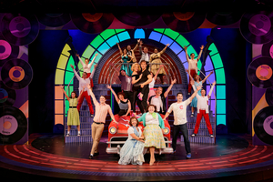 BWW Review: Stages St. Louis' GREASE Is the One That You Want (Oh Yes Indeed)