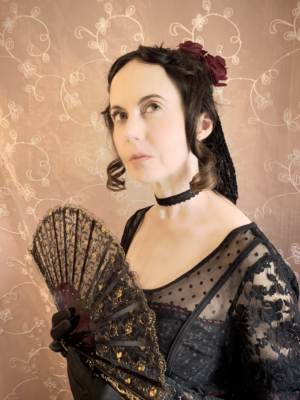 An Evening with Lola Montez