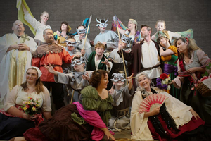BWW Review: THE HUNCHBACK OF NOTRE DAME at Carousel Theatre Of Indianola: A Jewel in the Middle of Indianola's Busiest.