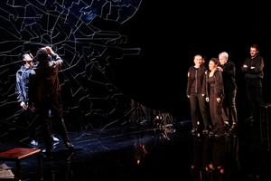 BWW Review: CITYSONG: Dublin's Urban Hymn