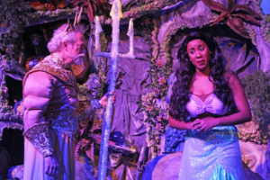 BWW Review: Swim on out to The New Tampa Players' THE LITTLE MERMAID at the University Area CDC