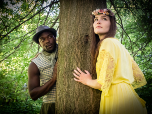 BWW Review: AS YOU LIKE IT at Shake On The Lake