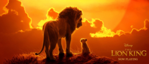 THE LION KING Tops Box Office For Second Weekend, Bringing in $22.3 Million Friday
