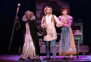Review Roundup: Were the Critics Enchanted By INTO THE WOODS at the Hollywood Bowl?