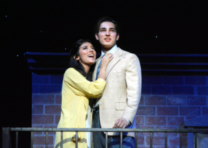BWW Review: 5 Star Theatricals Produces a Lovely Traditional WEST SIDE STORY