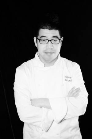 Chef Spotlight: Executive Chef Yurum Nam of ZUSIK in NYC