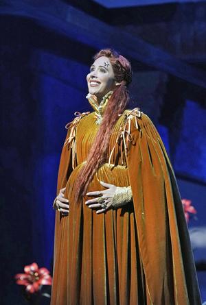 BWW Review: THE THIRTEENTH CHILD at Santa Fe Opera