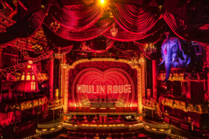MOULIN ROUGE! Will Come to Melbourne in 2021