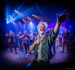 BWW Review: JESUS CHRIST SUPERSTAR at Fargo Moorhead Community Theatre