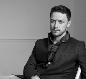James McAvoy Will Lead CYRANO DE BERGERAC in the West End