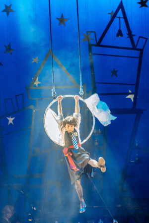 BWW Review: THE WORST WITCH, Vaudeville Theatre