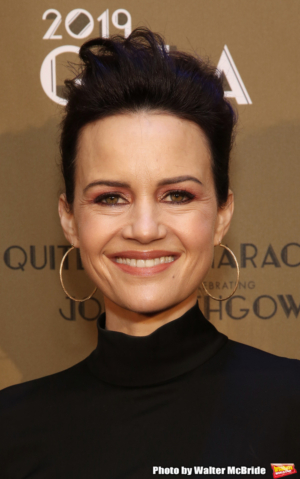Broadway on TV: The Cast of Oklahoma, Carla Gugino & More for Week of July 29, 2019
