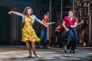 Review Roundup: 42ND STREET at Ordway Center For The Performing Arts