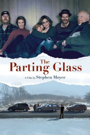 THE PARTING GLASS Starring Anna Paquin and Denis O'Hare Comes To Digital 9/10