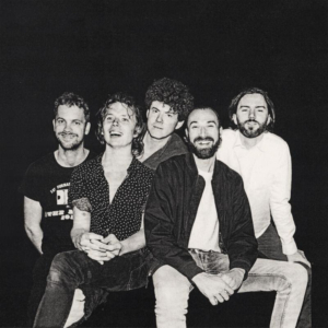 Pond Shares New Video and Tour Dates
