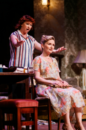 The Everyman Stages THE ODD COUPLE