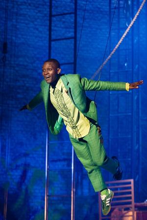 BWW Review: PETER PAN, Troubadour White City Theatre