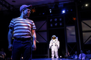 BWW Review: EARTHRISE at Kennedy Center