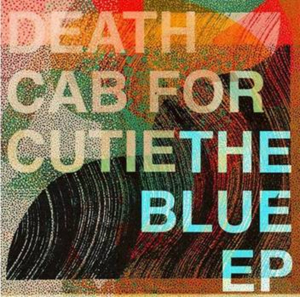Death Cab for Cutie Announces THE BLUE EP