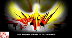 Firehouse Announces Cast And Creative Team For JC Gonzalez's New Pop/Rock Opera WARM