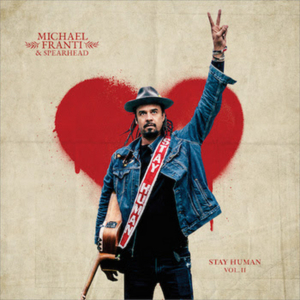 Michael Franti Adds Fall Tour Dates In Support Of STA HUMAN VOL. II