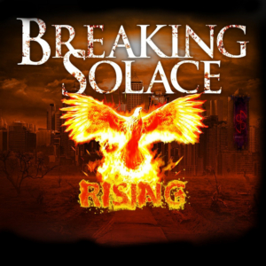 Breaking Solace Premiere Lyric Video for Single THROW DOWN