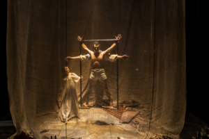 Lookingglass Theatre Extends MARY SHELLEY'S FRANKENSTEIN Through September 1