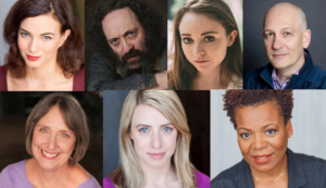 Her Story Theater Announces Cast for INVISIBLE