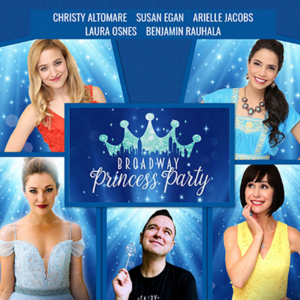 BWW Interview: Laura Osnes, Susan Egan, and Benjamin Rauhala on Bringing Broadway Princess Party to Utah