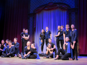BWW Review: Superstar[s]: THE MUSIC OF ANDREW LLOYD WEBBER at MSMT