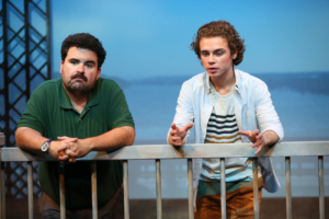 BWW Review: SUMMER SHORTS at 59E59 Theaters is an Engaging Seasonal Theatrical Event