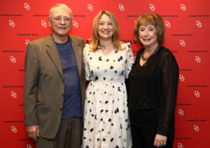 Photo Flash: Heidi Schreck And More Honored At The 2019 Dramatists Guild Awards