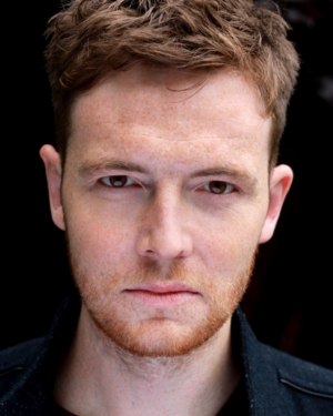 David Thaxton Joins COME FROM AWAY in London