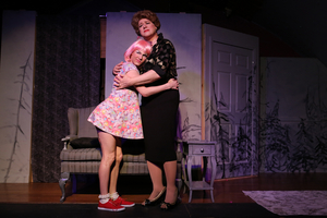 BWW Review: Hell in a Handbag's Timely and Topical THE DRAG SEED