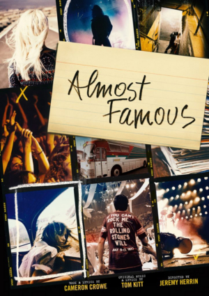 Colin Donnell, Drew Gehling, Anika Larsen to Lead ALMOST FAMOUS at Old Globe