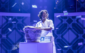 Breaking: Roundabout Will Bring CAROLINE, OR CHANGE to Broadway in 2020, Starring Olivier Award-Winner Sharon D Clarke
