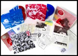 Third Man Unveils ANN ARBOR BLUES FESTIVAL 1969 Deluxe Edition