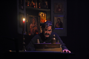 BWW Review: UNCLE VANYA, Theatre Royal Bath