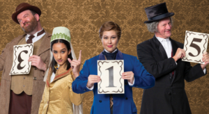 Single Tickets On Sale for Maltz Jupiter Theatre Season August 19th