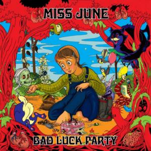 Miss June Confirm Worldwide Tour
