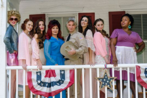 Totem Pole Playhouse Presents THE BEST LITTLE WHOREHOUSE IN TEXAS