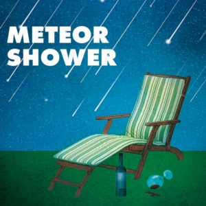 Steve Martin's METEOR SHOWER Comes to Tampa in September