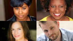 Shattered Globe Theatre Announces 2019-20 Season