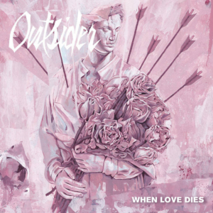 Outsider Unveil Full Stream and Track-by-Track Ahead of EP Release and Tour