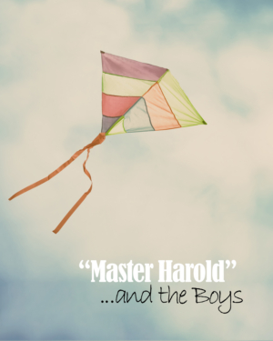 KCAT Announces Cast And Crew Of 'MASTER HAROLD'... AND THE BOYS