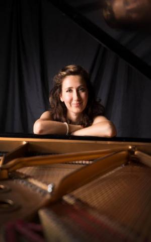 Dr. Karolina Syrovatkova Presents GREAT WOMEN IN MUSIC in the Czech Center Museum Houston