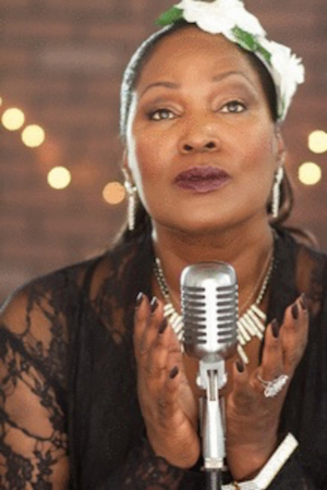 BWW Review: Sybil D. Jatta Authentically Brings BILLIE HOLIDAY: FRONT AND CENTER